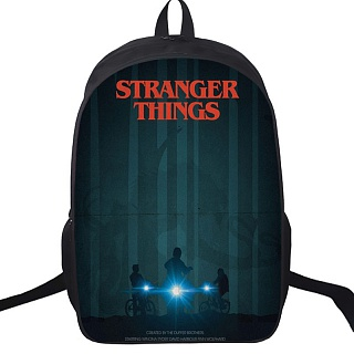 Рюкзак 11 Stranger Things